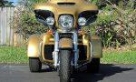 2017 Harley Davidson FLHTCUTG Tri-glide Ultra (2)