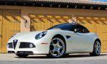 2009 Alfa Romeo 8C Spider (1)