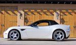 2009 Alfa Romeo 8C Spider (4)
