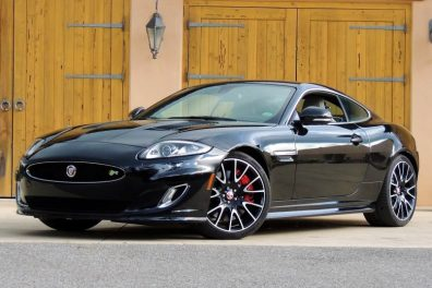 SOLD!   2015 Jaguar XK Final Fifty  SOLD!