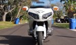 2012 Honda Gold Wing GL1800 Airbag Motorcycle (2)