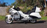 2012 Honda Gold Wing GL1800 Airbag Motorcycle (20)