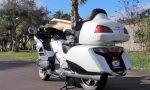2012 Honda Gold Wing GL1800 Airbag Motorcycle (23)