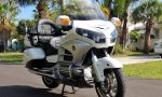 2012 Honda Gold Wing GL1800 Airbag Motorcycle (3)