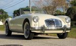 SOLD! 1961 MG MGA 1600 Roadster SOLD! (19)