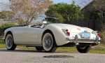 SOLD! 1961 MG MGA 1600 Roadster SOLD! (3)